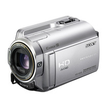 索尼 HDR-XR350E产品图片主图