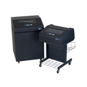 PRINTRONIX P7210 西文行式打印机