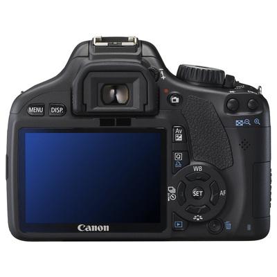 佳能 550D产品图片4