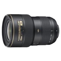 尼康 AF-S 16-35mm f/4G ED VR产品图片主图