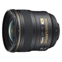 尼康 AF-S 24mm f/1.4G ED产品图片主图