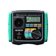 KYORITSU MODEL 6200(便携式电气安规测试仪)