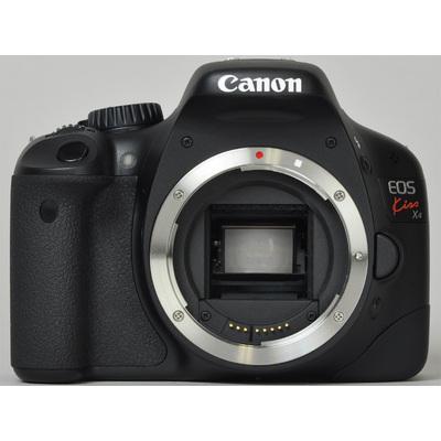 佳能 550D产品图片1