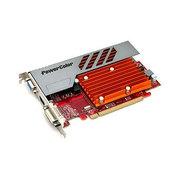 迪兰 HD5450绿色版512HM