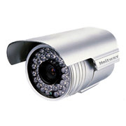 联特微 NNF-7082M小型网络红外摄像机