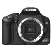 佳能 EOS 450D产品图片主图