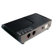 润普 单路电话录音盒  U01B