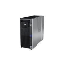 惠普 Z800(Xeon E5506×2/4G/1000G×2/FX1800)产品图片主图