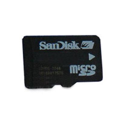 闪迪 TF卡(4G)产品图片1