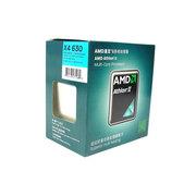 AMD 速龙 II X4 630(盒)