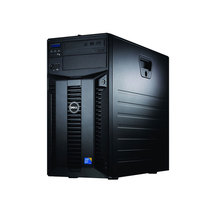 戴尔 PowerEdge T310(Xeon X3430/1GB/250GB)产品图片主图