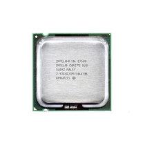 英特尔 酷睿2双核 E7500(散)产品图片主图