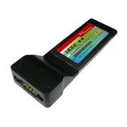 魔羯 ExpressCard RS232卡 34MM MC586