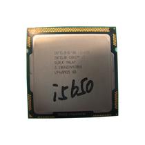 英特尔 酷睿 i5 650(散)产品图片主图