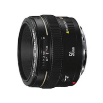 佳能 EF 50mm f/1.4 USM产品图片主图