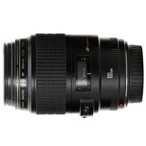 佳能 EF 100mm f/2.8 Macro USM产品图片主图
