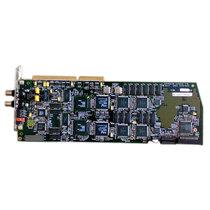 Intel Dialogic D300SC-E1-75(30线语音卡)产品图片主图
