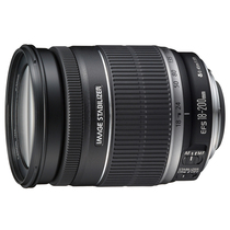 佳能 EF-S 18-200mm f/3.5-5.6 IS产品图片主图