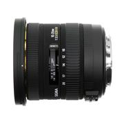 SIGMA 10-20mm F3.5 EX DC HSM(佳能卡口)