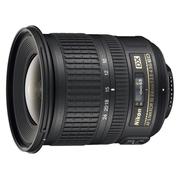 尼康 AF-S DX 10-24mm f/3.5-4.5G ED