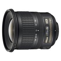 尼康 AF-S DX 10-24mm f/3.5-4.5G ED产品图片主图