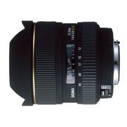 SIGMA 12-24mm F4.5-5.6 EX DG ASP HSM