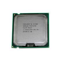 英特尔 奔腾双核 E6500K(散)产品图片主图