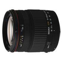 SIGMA 18-200mm f/3.5-6.3 DC产品图片主图