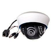 Topsee TS803系列网络红外半球摄像机