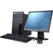 ThinkCentre M6100t(E7500/2G/320G/Win7)