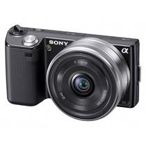 索尼 NEX-5套机(16mm)产品图片主图