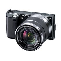 索尼 NEX-5套机(18-55mm)产品图片主图