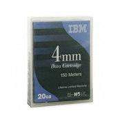 IBM 4MM-150M 数据磁带 20G/40G (59H4456)