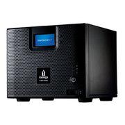 艾美加 ix4-200d 四盘位桌面式(8TB)