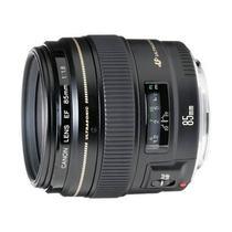佳能 EF 85mm f/1.8 USM产品图片主图