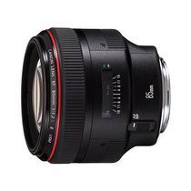 佳能 EF 85mm f/1.2L II USM 产品图片主图