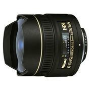 尼康 AF DX Fisheye 10.5mm f/2.8G ED