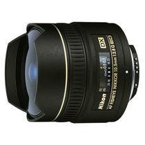 尼康 AF DX Fisheye 10.5mm f/2.8G ED产品图片主图