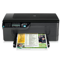 惠普 Officejet 4500标准版 G510b(CM754A)产品图片主图