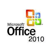 微软 Office 专业增强版 2010