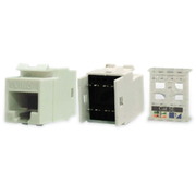 Vino 超五类屏蔽信息模块(VN-5108)