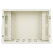 Vino 小康型布线箱金属底盒(VHBB22-4)