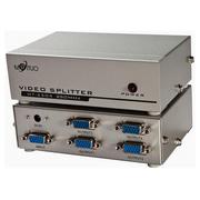 迈拓 MT-2504 VGA分配器