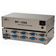 迈拓 MT-1508 VGA分配器