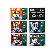 麦克赛尔 DDS-4产品图片主图