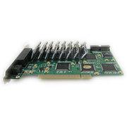 先锋录音 XF-PCI/V8(八路录音卡)