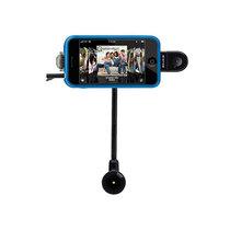 贝尔金 iPod/iPhone音之源五合一车载音乐基站(F8Z442qe)产品图片主图