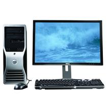 戴尔 Precision T3500(W3520/4G/320G/DVDRW/NV295)产品图片主图