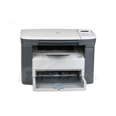 惠普 LaserJet M1005(CB376A)产品图片2