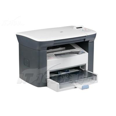 惠普 LaserJet M1005(CB376A)产品图片3